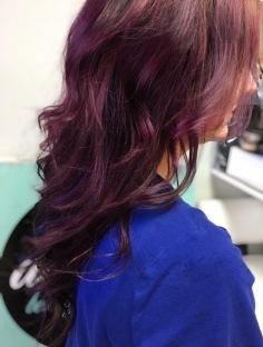 PT Hair Ext T client