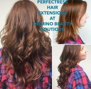 No tricks all treats october promotions news dominobb pt hair extensions pam pmusecretfo Images