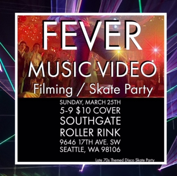 film skate party